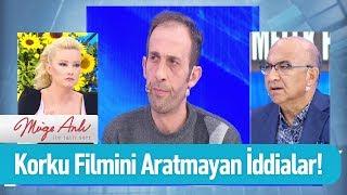 Korku filmini aratmayan iddialar Müge Anlı ile Tatlı Sert 2 Eylül 2019