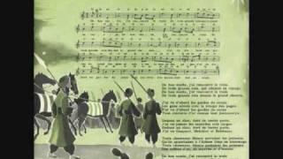 """""""Les Rois Mages"""" - Les Quatre Barbus (chanson de Noël) (avec paroles)"""