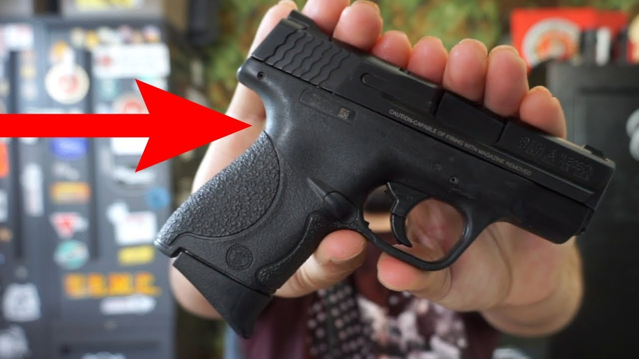 The Best Gun Deal Ever for Concealed Carry!