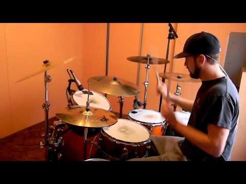 Smoke Break- Carrie Underwood- Drum Cover