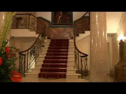 Rome Hotel - Hotel Ambasciatori