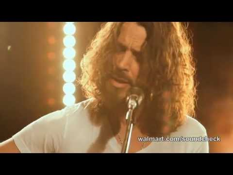 Chris Cornell Walmart Soundcheck Can't Change Me