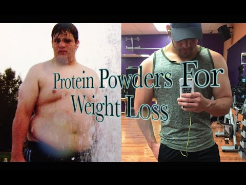 protein-powders-for-weight-loss!