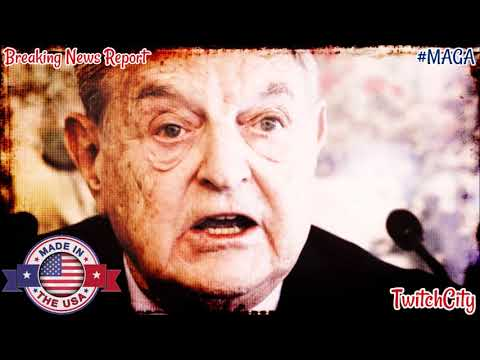 Russian Billionaire: Fusion GPS Funded By George Soros, Mystery Silicon Valley Elites