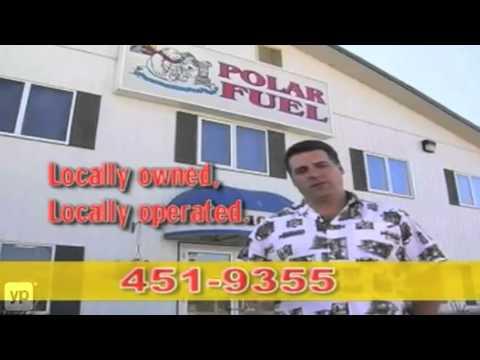 Polar Fuel | Home Heating Oil | Fairbanks, AK