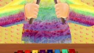 Alphabet Learning Series: V, W, X, Y, Z   CoComelon Nursery Rhymes & Kids Songs