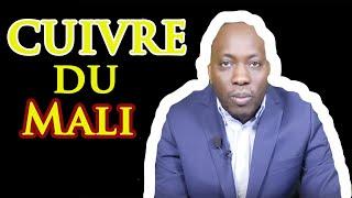 #Mali : Le #cuivre de #Nioro du Sahel, miracle ?