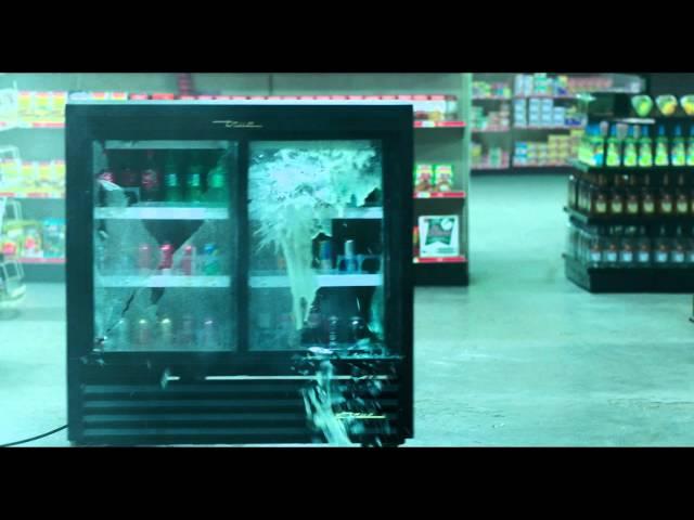 AMERICAN ULTRA - Extrait Massacre à l'épicerie VF
