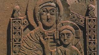 Armenian Orthodox Midday Chant - Tone 5 - Ztakavorn Krisdos - Զթագաւորն Քրիստոս (Ճաշու Յարութեան Գձ)