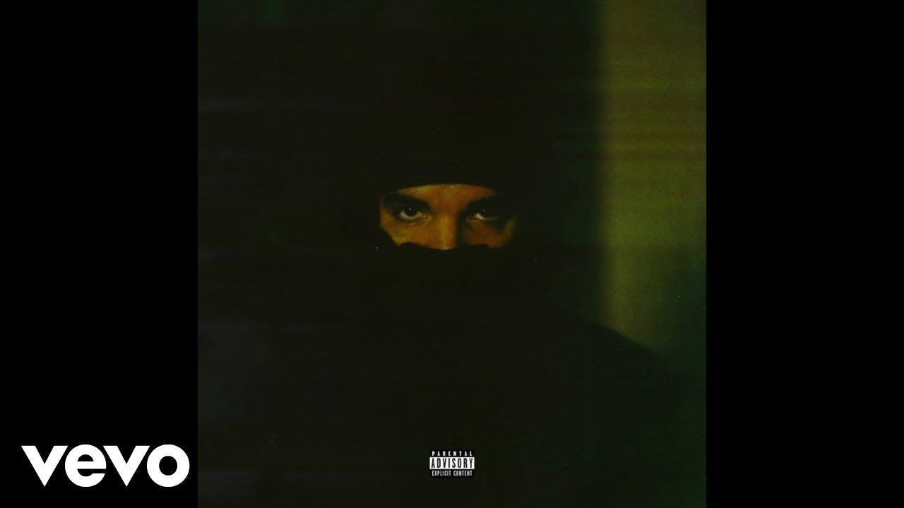 Drake - Demons (Audio) ft. Fivio Foreign, Sosa Geek
