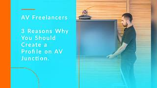 AV-Freelancer - 3 Gründe, Warum Sollten Sie ein Profil Erstellen