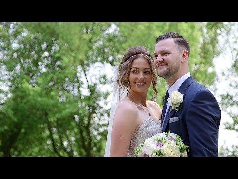 Rachel and Rhys Wedding Highlights - Last Drop Village