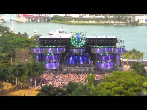 2015 Miami Ultra Music Festival