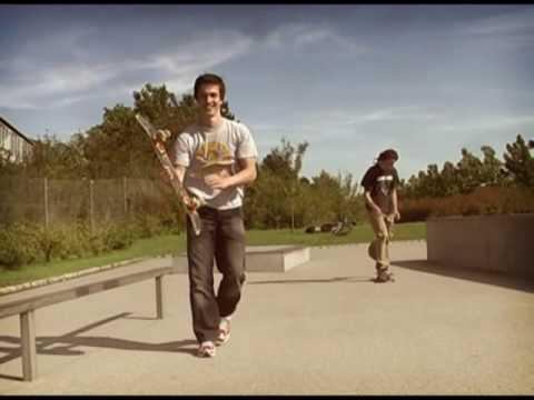 Tårnby skate session
