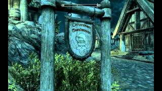 Elder Scrolls: Skyrim PC Gameplay Full HD(2/4)