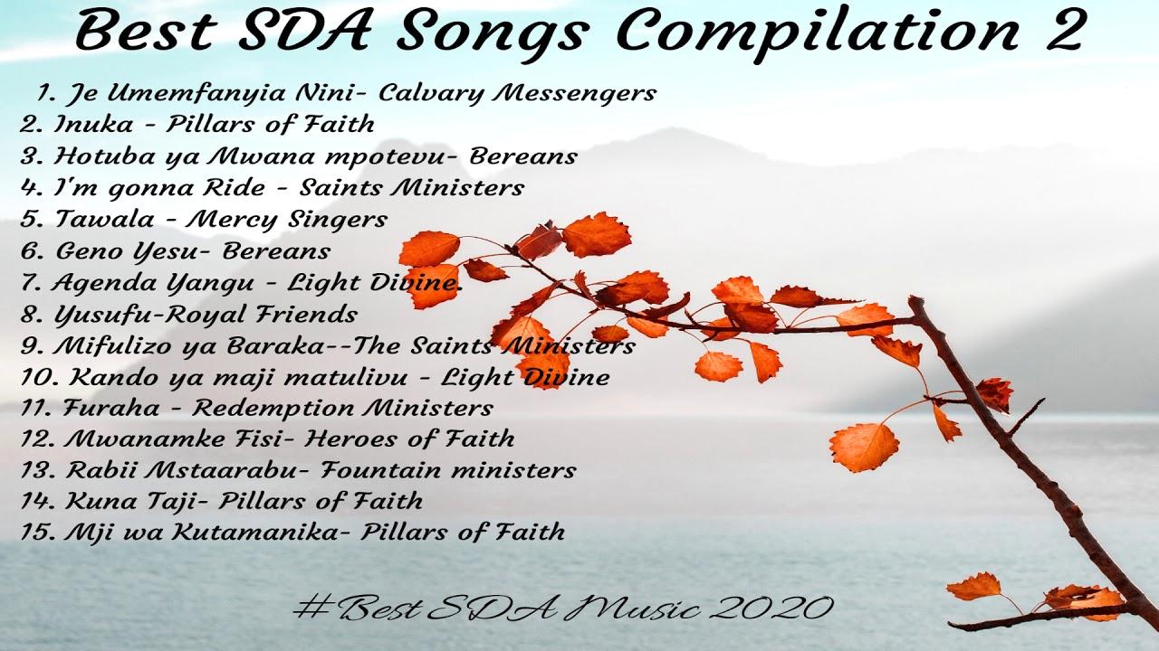 Download BEST SDA SONGS COMPILATION 2- Best SDA Music