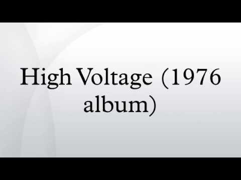 High Voltage (1976 album)