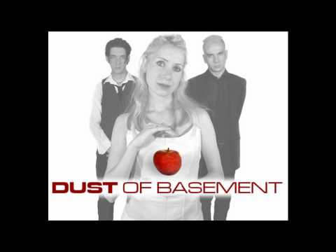 The Dust of Basement - Turmdrehkran