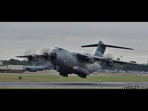 Airbus A400M RIAT