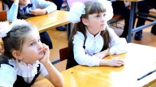 1 сентября. Украинская школа.