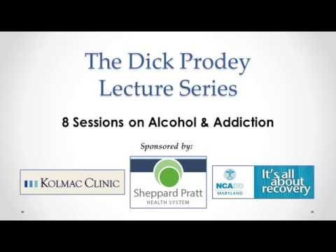 About the Disease of Addiction and Alcoholism, Part 1