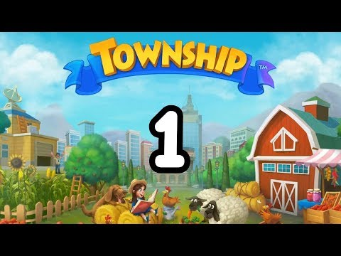 "Township - 1 - ""Welcome To The Pit"""