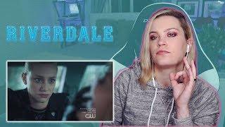 "Riverdale Season 3 Episode 18 ""Jawbreaker"" REACTION!"