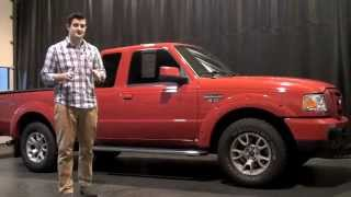Ford Ranger 2011 Videos