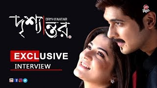 drishyantar-exclusive-interview-srabanti-chatterjee-vicky-rana