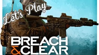 Game Time - Burnie and Josh Play Breach and Clear