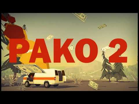 PAKO 2 Soundtrack - #1 Don't Stop