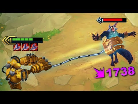 Really Satisfying TFT Deletes | Epic & Funny Moments #7 (Teamfight Tactics)