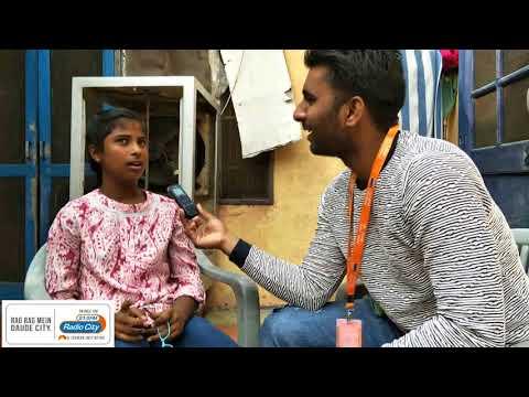 INDIA'S WONDER GIRL FROM HARYANA || RADIO CITY KARNAL || RJ IMRAN