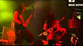 Bullet For My Valentine - Creeping Death (sub español)