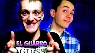 """TORETE y GREFG se UNEN PARA GUARREAR. -"""" Torete el guarro"""" #7"""