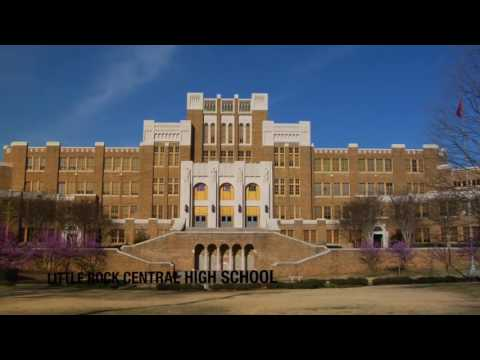 Little Rock, Arkansas | Travels With Darley