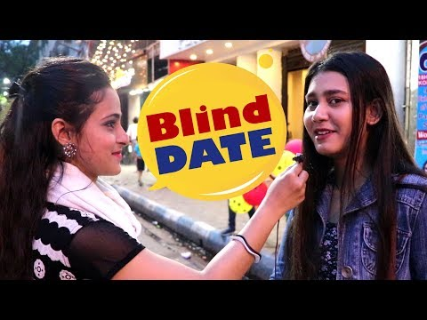 Girls On Blind Dating | Dream Date | Wassup India