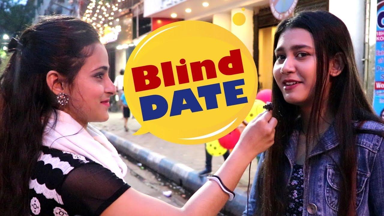 blind dating Kolkata