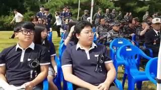 대한민국특수임무유공자회 인천상륙작전 을성공시킨 엑스레이…