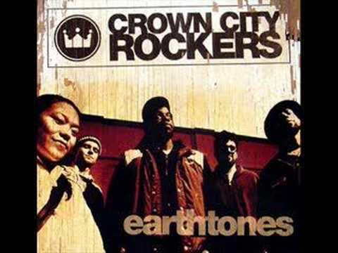 CROWN CITY ROCKERS - SOMETHING
