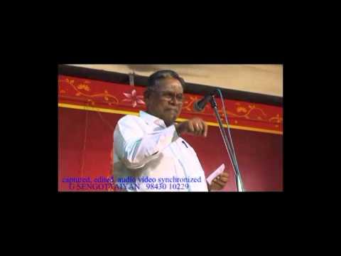 So Sathyaseelan = Pattimandram = Shanmuga vadivelu