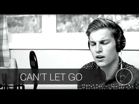 Can't Let Go | Adele (Cover by Brant York)