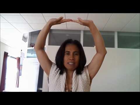 powerful Liver Detox exercise