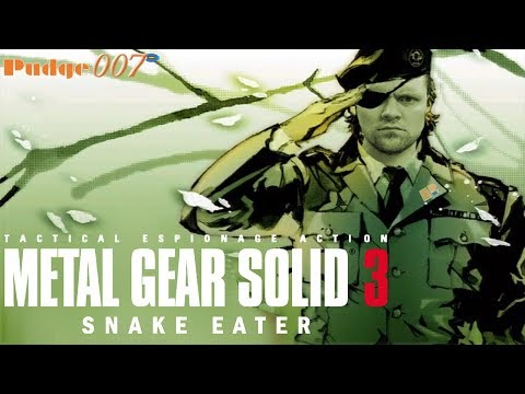 Metal Gear Solid 3: Snake Eater (PS3) | Extreme | CQC/Knife Only