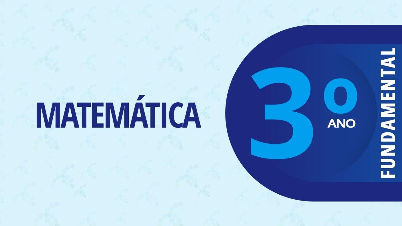24 06 3º Ano Ef Matematica Problemas De Multiplicacao Youtube