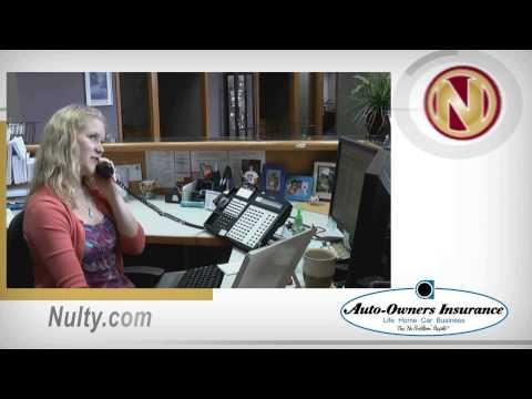 Nulty Insurance serving Greater Kalamazoo