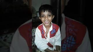 funny song by little bby minjal