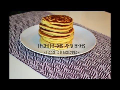 recette-pancakes