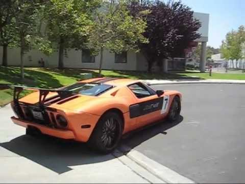 Joyride Ford Gt