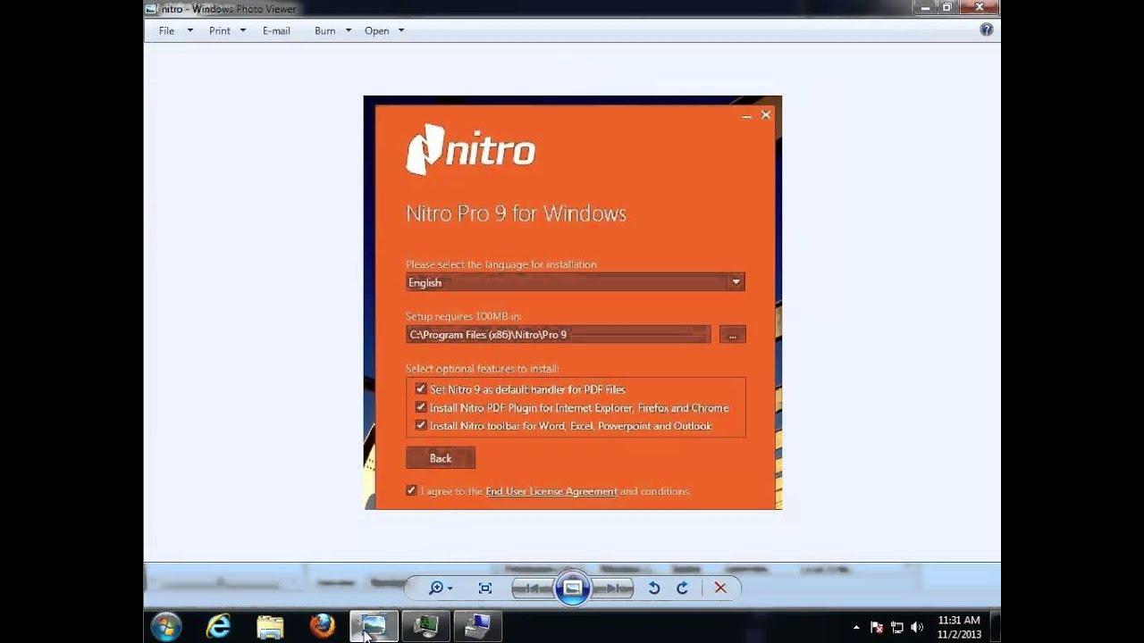Nitro Pdf Plugin For Chrome